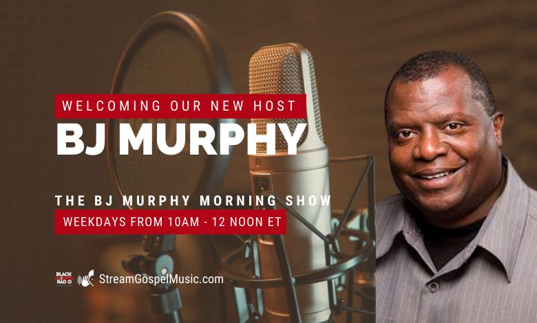 BJ Murphy Morning Show