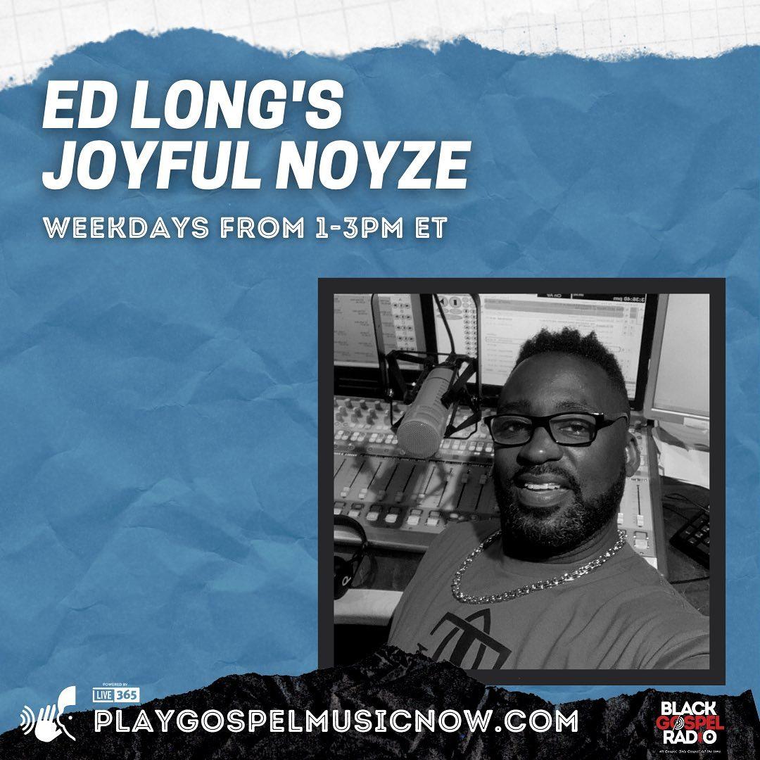 Ed Longs Joyful Noyze