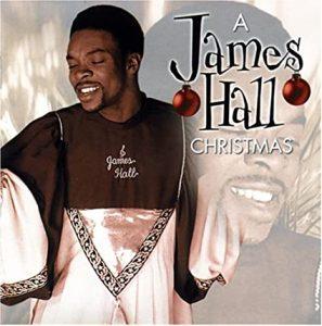 A James Hall Christmas