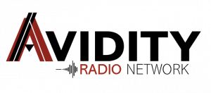 Avidity Radio Network Logo