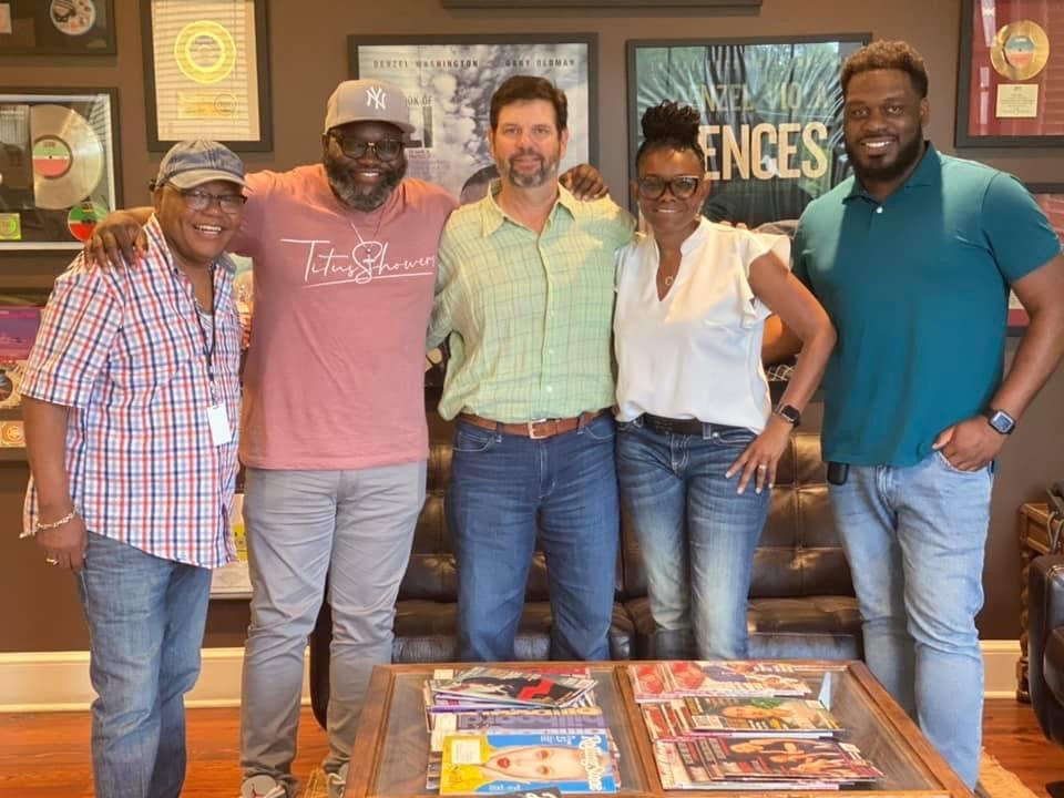 A&P RECORDS ANNOUNCES STRATEGIC DISTRIBUTION DEAL WITH MALACO MUSIC GROUP