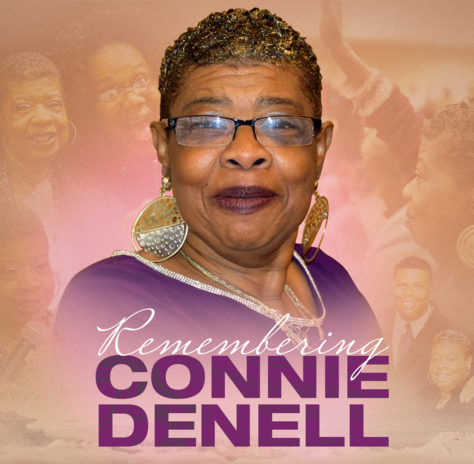 Remember Connie Denell